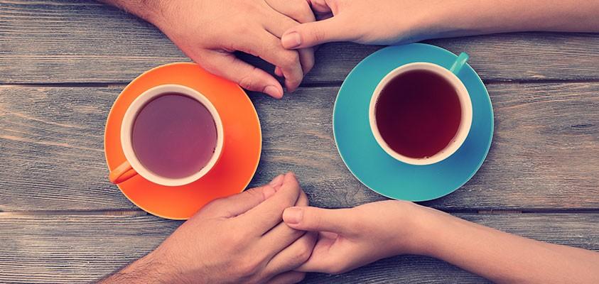 Tipps für eine glückliche Partnerschaft