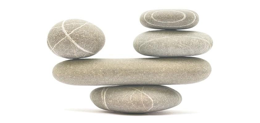 So kannst du deine innere Balance finden