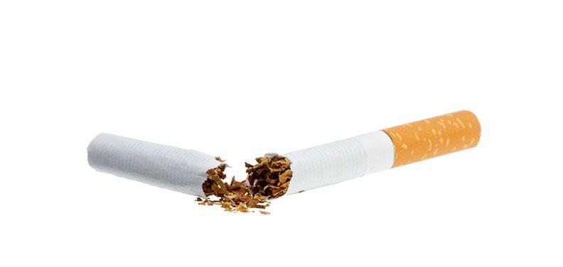 Rauchentwöhnung – mit diesen Tipps klappt's!