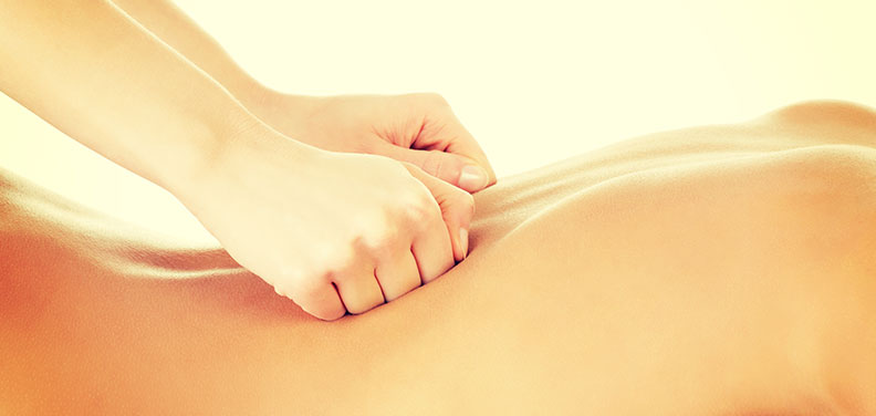 Massagen für Körper und Geist