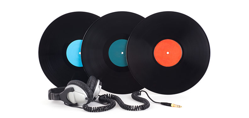Energie durch Musik – 10 Powersongs für dich!