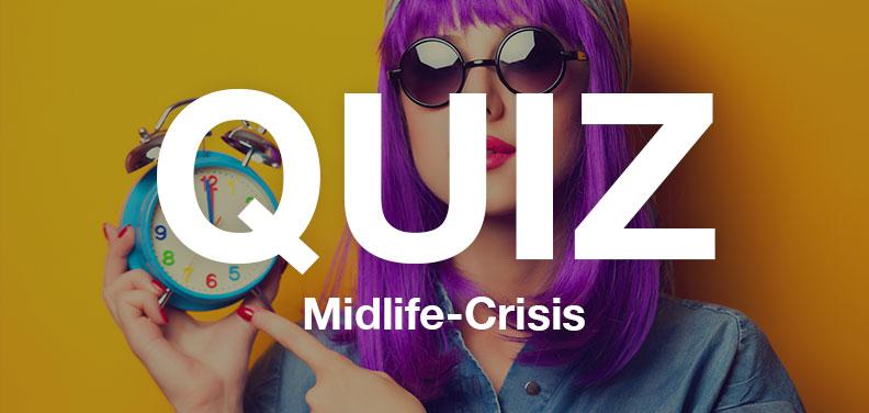 Midlife-Crisis