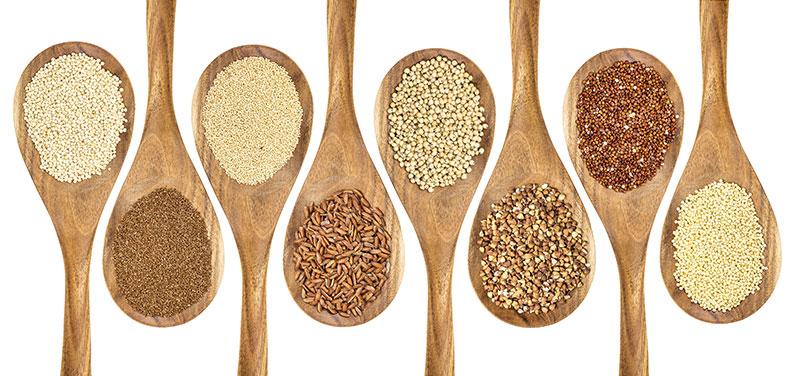 Ist glutenfrei gleich gesund?