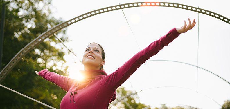 7 Gewohnheiten, die dein Leben verändern: Gesundheit