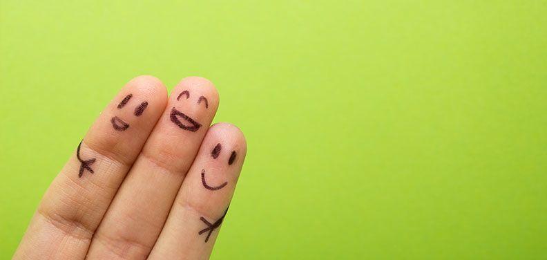 Tiefe Nähe: So bildest du innige Beziehungen
