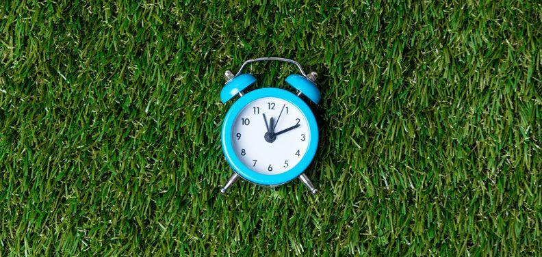 Zeitmanagement – Sinnvoll mit Zeit umgehen