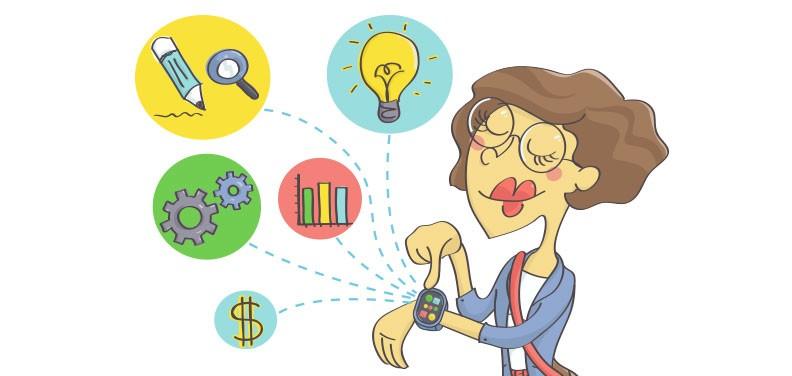 Schluss mit Ablenkungen: Monotasking statt Multitasking