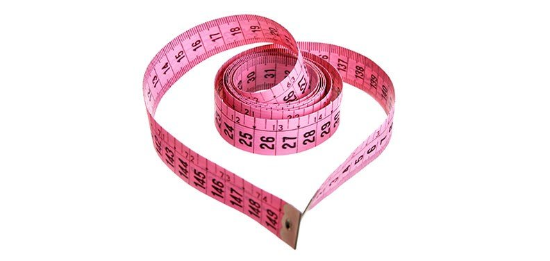 So verlierst du dauerhaft Fett