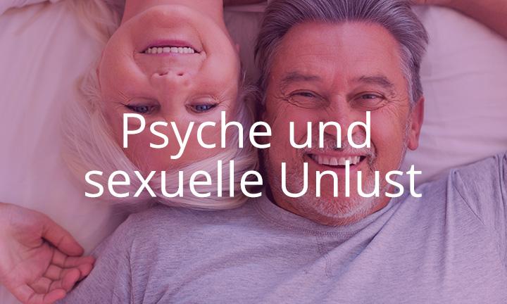 Online Kurs Psyche und sexuelle Unlust
