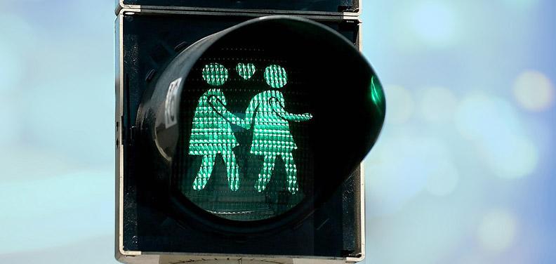 Homosexualität – jetzt noch outen?