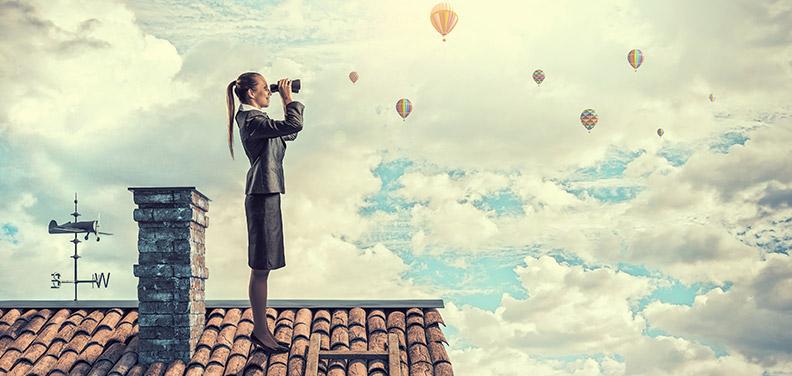 Talent komm raus – So spürst du deine verborgenen Stärken auf