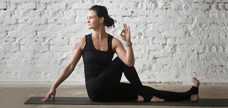Beweglichkeit: 7 effektive Übungen für einen biegsamen Körper