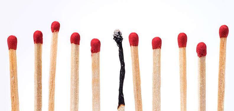 Burnout bei Frauen vorbeugen