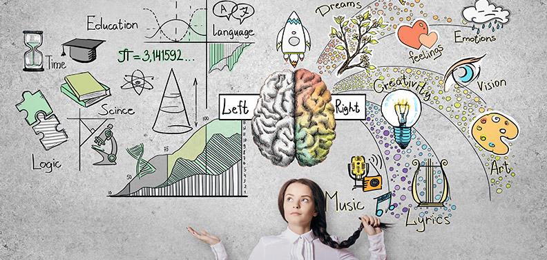 Gehirnjogging – mit diesen Übungen bleibst du fit im Kopf