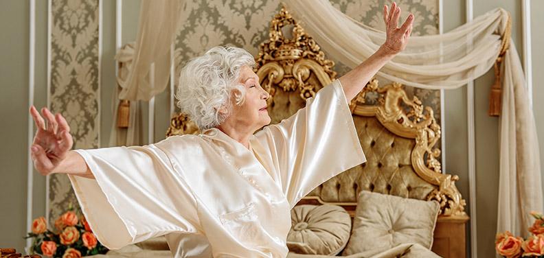 Würdevolles Älterwerden: So bleibst du fit und agil im Alter