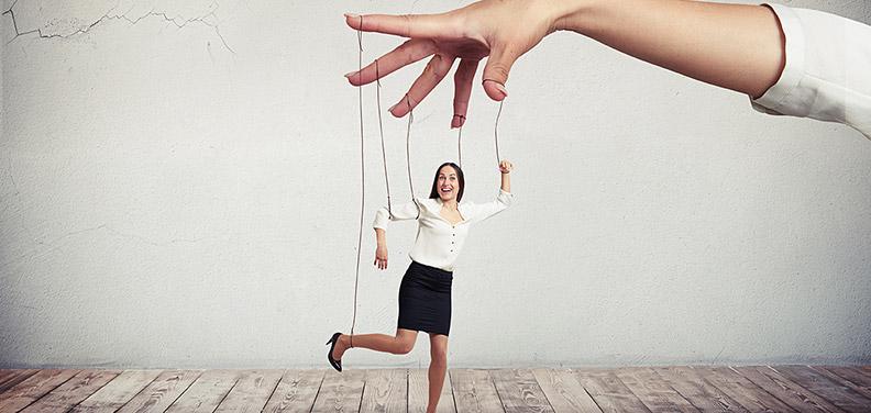 Fremdbestimmung ade – So bestimmst du wieder selbst über dein Leben