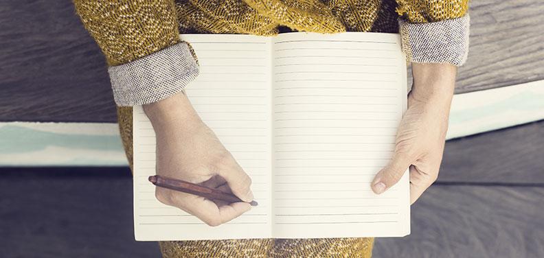 Autobiografisches Schreiben – schriftlich zur Selbsterkenntnis