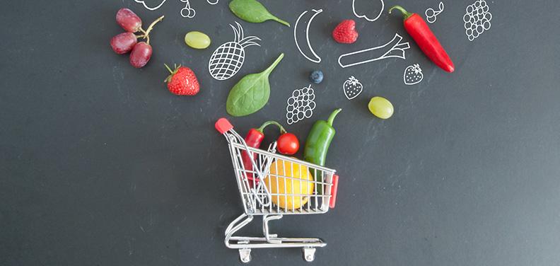 Deine Ernährungs-Challenge