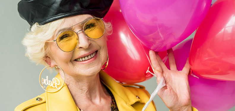 Wie Alter deine Attraktivität steigert