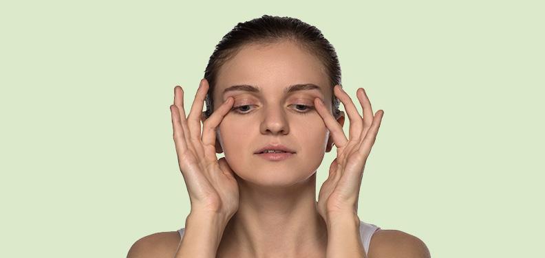 Gesichtsgymnastik statt Aufspritzen