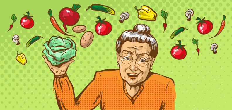 Was man im Alter falsch macht (und wie man es vermeiden kann)