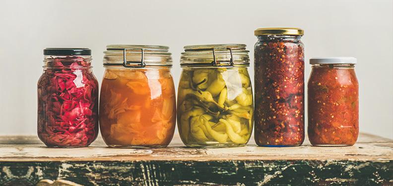 Fermentierte Nahrungsmittel – lecker, günstig und extrem gesund