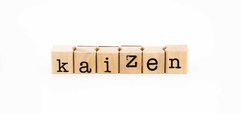 Kaizen for you