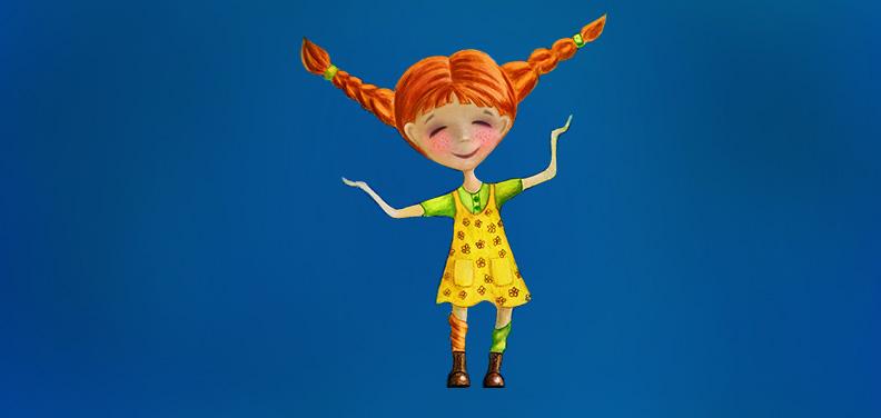 Was wir von Pippi Langstrumpf lernen können