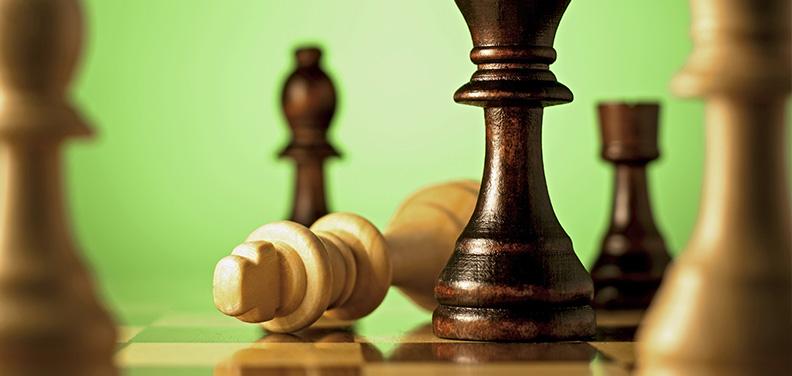 Mit Niederlagen umgehen und neue Stärke gewinnen