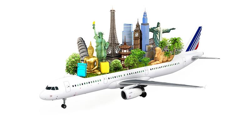 Reiselust – Warum reisen dich glücklich macht